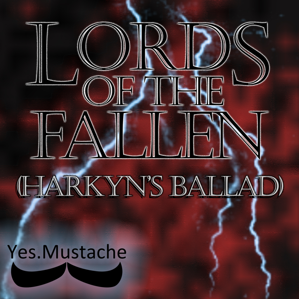 Lords of the Fallen Album Art